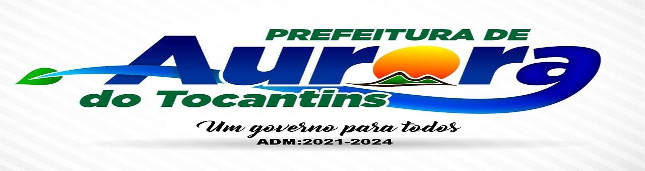 Prefeitura Municipal de Aurora do Tocantins