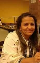 Marinês Fiales Ribeiro Silva